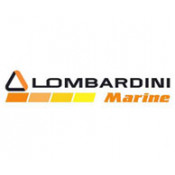 Lombardini Marine Moottorin osat