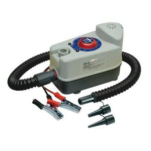 Bravo BP12 -pumppu automaattisella pysäytyksellä