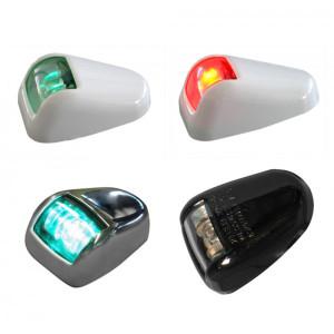 LED navigointi valoa valkoinen punainen kevyet Orionis